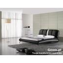 Nieprzyzwoicie luksusowe łóżko tapicerowane do Sypialni maximus