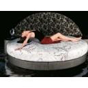 Łóżko do sypialni tapicerowane Galaxy FI 230