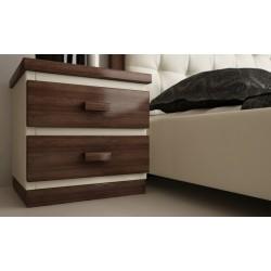 Stolik łóźkowy do sypialni Gewo 18