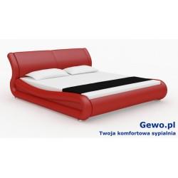Łóżko tapicerowane do sypiani Gewo 113