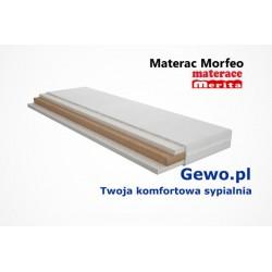 Materac Merita Morfeo lateksowy + Mega Gratisy