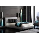 Łóżko do sypialni Trio Oval System - JMB