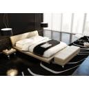 Łóżko do sypialni tapicerowane Supra - JMB