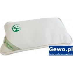 Poduszka do spania Treenes Simple i Duo - ortopedyczna antyalergiczna