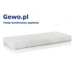 Materac Hevea Family 140x200 cm Lateksowy Antyalergiczny Rehabilitacyjny + Mega Gratisy