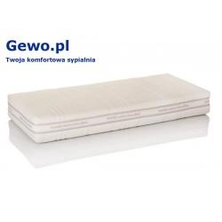 Materac Hevea Comfort Royal Lateksowy Antyalergiczny Rehabilitacyjny + Mega Gratisy