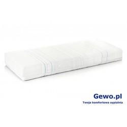Materac Dualsleep Hevea Comfort Amore Wysokoelastyczny Lateksowy Antyalergiczny Rehabilitacyjny + Mega Gratisy