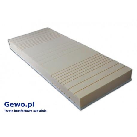 Materac Hevea Fitness Latex Wysokoelastyczny Lateksowy Antyalergiczny Rehabilitacyjny + Mega Gratisy
