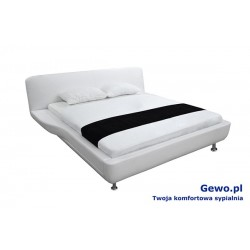 Łóżko tapicerowane do sypiani Gewo 209 180x200 cm