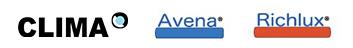 Materac Ravenna Visco Lux ATM - wkład CLIMA, Avena, Richlux
